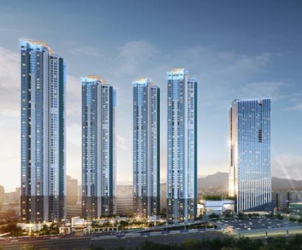 청량리역 롯데캐슬 sky-L65 드디어 분양한다!
