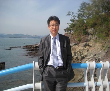 주인장 사진